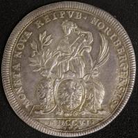 Reichstaler 1706