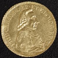 Dukat 1795