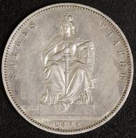 Taler 1871 Sieg über Frankreich