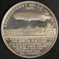 AG Med. 1924  LZ-126