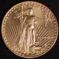 1 Oz - USA
