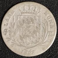 6 Kreuzer 1828