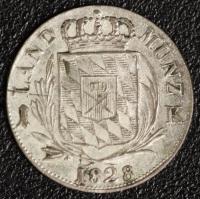 Kreuzer 1828
