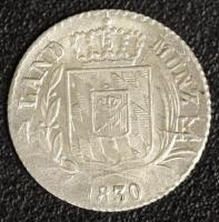 Kreuzer 1830