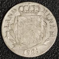 Kreuzer 1829