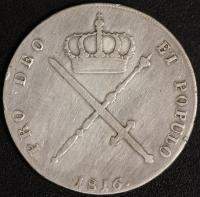 Krontaler 1816
