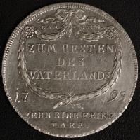 K.-Taler 1795, K.427