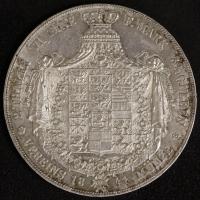 Doppeltaler 1841 Preussen