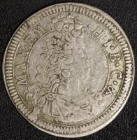 15 Kreuzer 1697 Max II. Emanuel