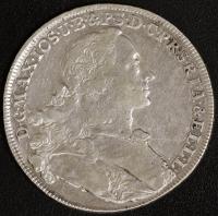 K-Taler 1755 Max III. Josef