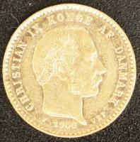 10 Kroner 1900