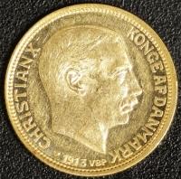 10 Kroner 1913
