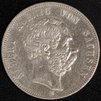 5 Mark Albert 1900