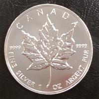 1 Oz - Canada