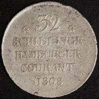 32 Schillinge 1808