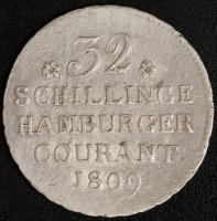 32 Schillinge 1809