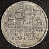 5 Zloty Revolution 1930