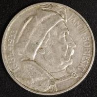 10 Zloty Sobiesky 1933
