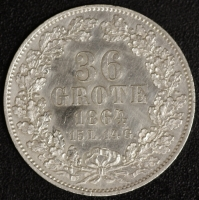 36 Grote 1864