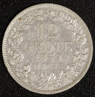 12 Grote 1859