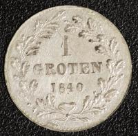1 Groten 1840