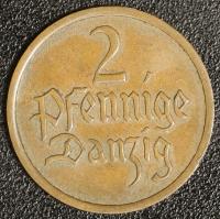 2 Pfennig 1937