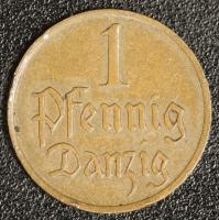 1 Pfennig 1929