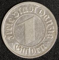 1 Gulden 1932