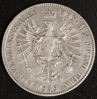 Taler 1859 A