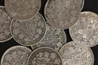 1/2 Reichsmark 1905-1916