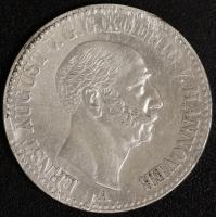Taler 1843 Ernst August