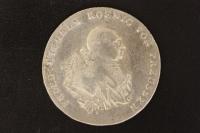 Reichstaler 1790 Fried. Wilh. II