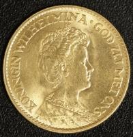 10 G. 1912 Wilhelmina