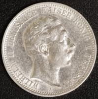 2 Mark Wilhelm II. 1907