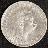 2 Mark Wilhelm II. 1903