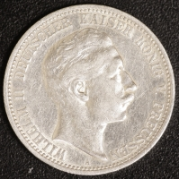 2 Mark Wilhelm II. 1902