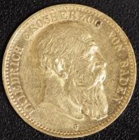 10 Mark Friedrich 1903