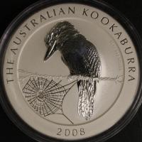 10 Oz Kookaburra 2008