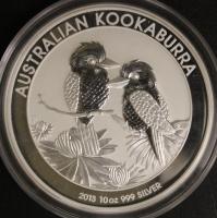 10 Oz Kookaburra 2013