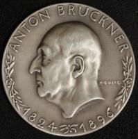 AG-Med. Anton Bruckner -1936 - 36 mm
