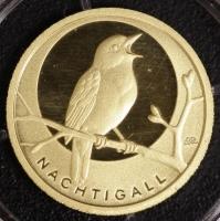 20 ¤ Nachtigall 2016 - F