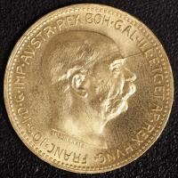 20 Kronen 1915