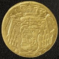 Dukat 1787
