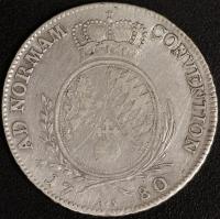 Taler 1780 Mannheim