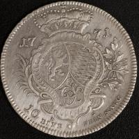 Taler 1771 Mannheim