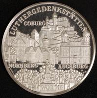 AG-Med. 1983 Luther Gedenkstätten
