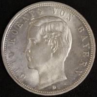 5 Mark Otto 1913 vz