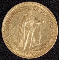 10 Kronen 1894