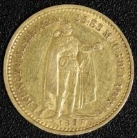 10 Kronen 1897
