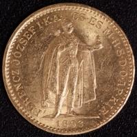 20 Kronen 1893